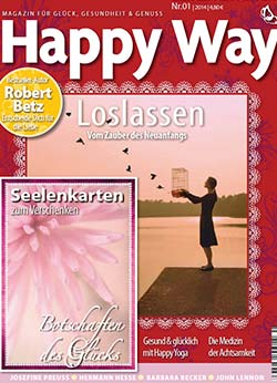 Cover Happy Way